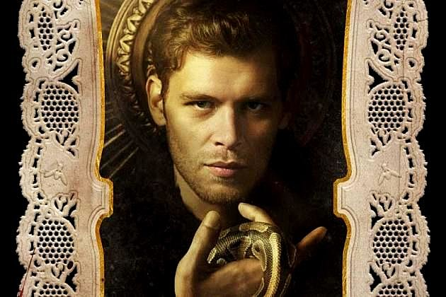 The Vampire Diaries Spin Off The Originals Klaus