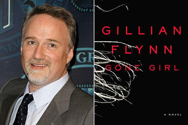 David Fincher Gone Girl