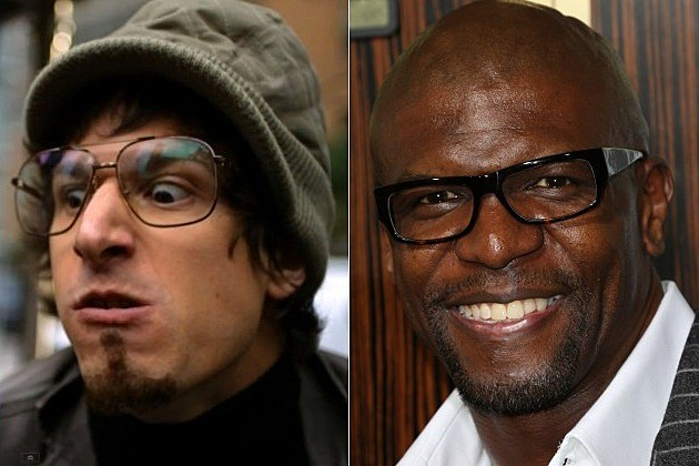 Terry Crews Andy Samberg FOX Pilot