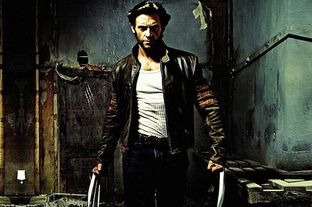 Hugh Jackman Talks X-Men