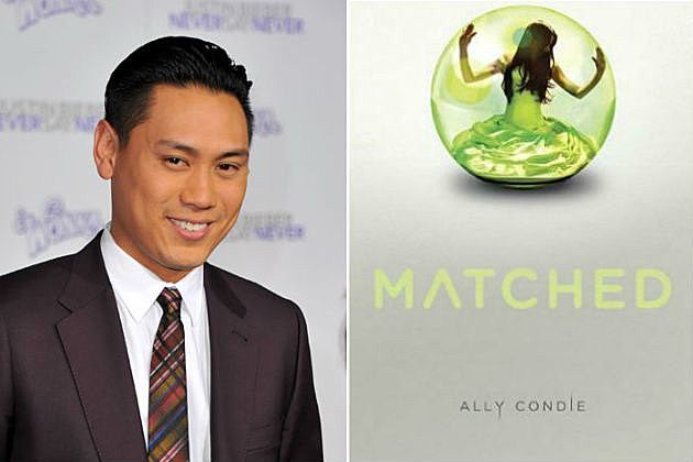 Jon M Chu Matched