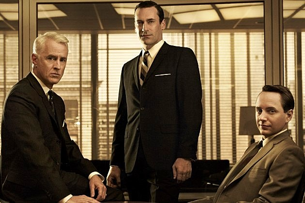 Mad Men Prepares To Say Goodbye and Sets Its Final Premiere Date ...