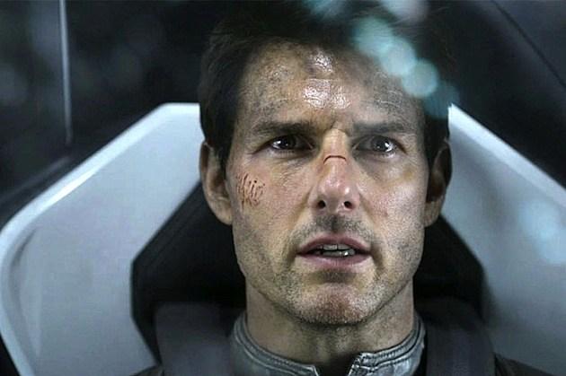 Oblivion TV spot