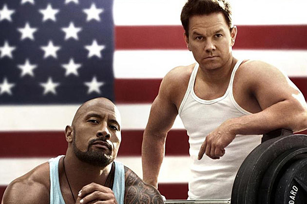 Pain and Gain TV Spot