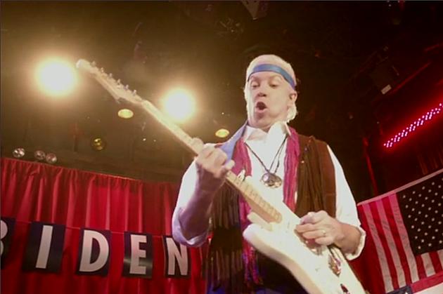 SNL Joe Biden