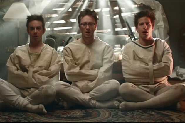 SNL Lonely Island YOLO