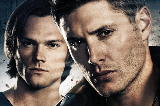 Supernatural Season 9 Renewal