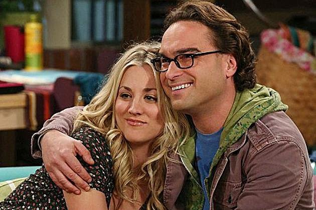 The Big Bang Theory Spoilers Valentines Day Engagement