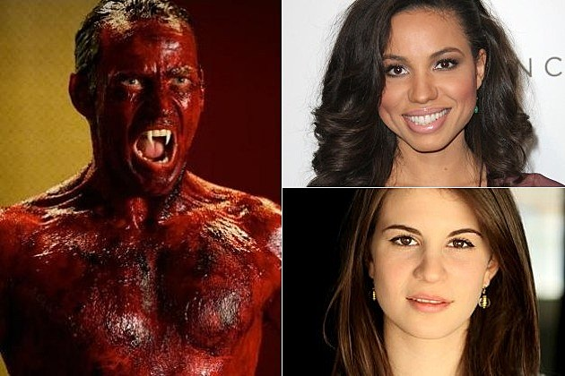 True Blood Season 6 Jurnee Smollett Amelia Rose Blaire