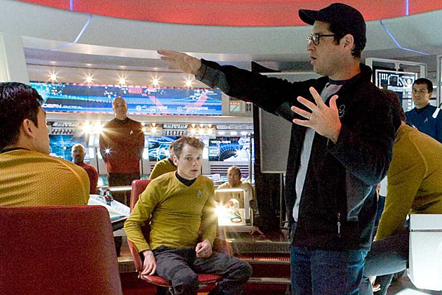 Will JJ Abrams Direct Star Trek 3?