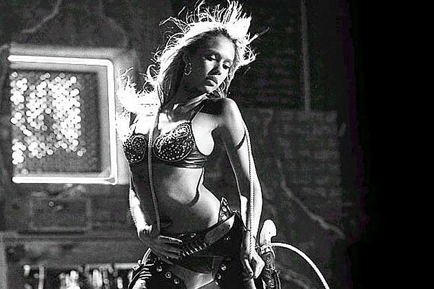 Sin City 2 Jessica Alba