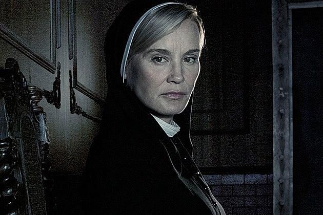 American Horror Story Asylum FInale Ryan Murpy Season 3