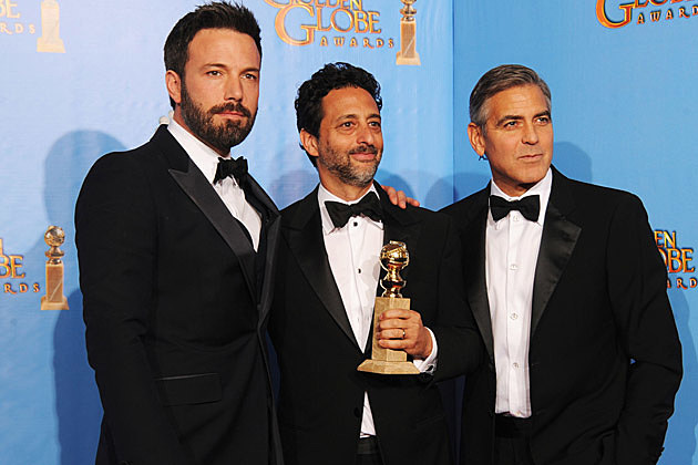 Argo 2013 Golden Globes