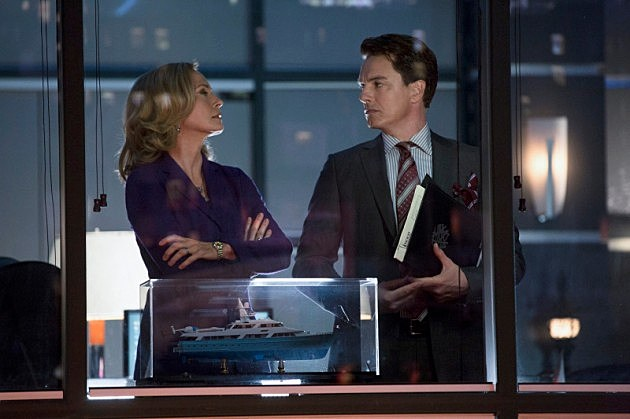 Arrow Trust But Verify Preview Photos