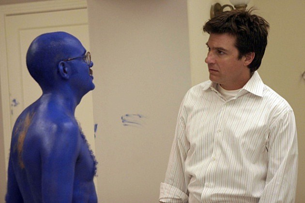 Arrested Development Season 4 Netflix Blue