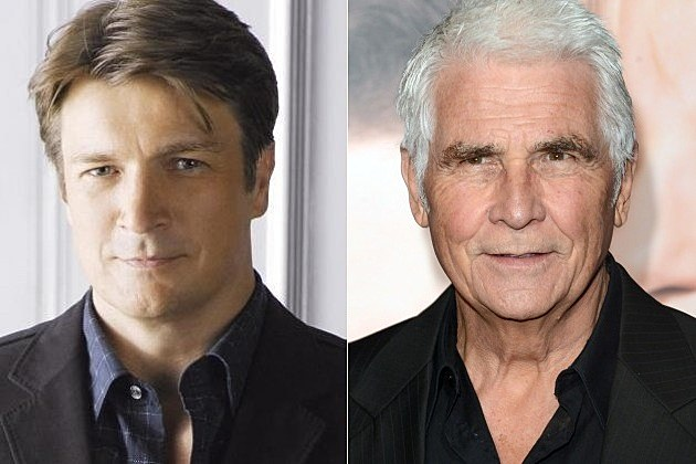 Castle James Brolin Father