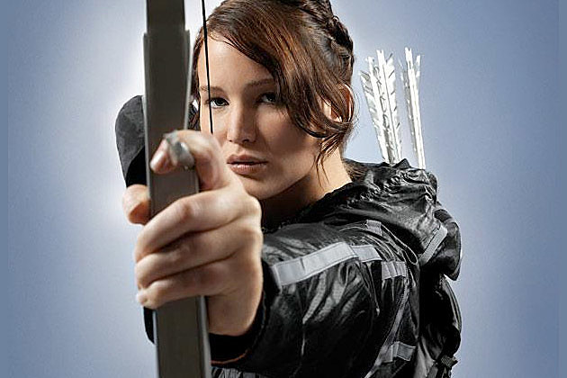 The Hunger Games Catching Fire pic