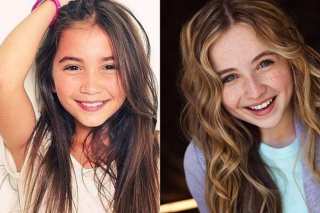 Girl Meets World Boy Meets World Maya Fox Sabrina Carpenter