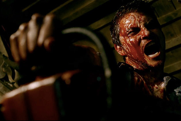The Evil Dead Red Band Trailer