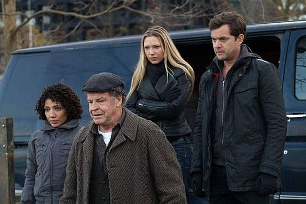 Fringe Series Finale Review An Enemy of Fate