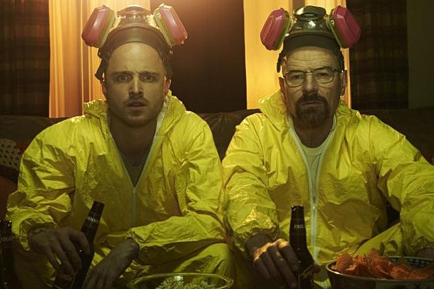 Breaking Bad Final Season Premiere