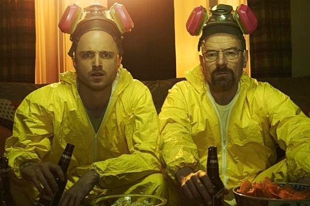 Breaking Bad Final Season Talking Bad Talk Show