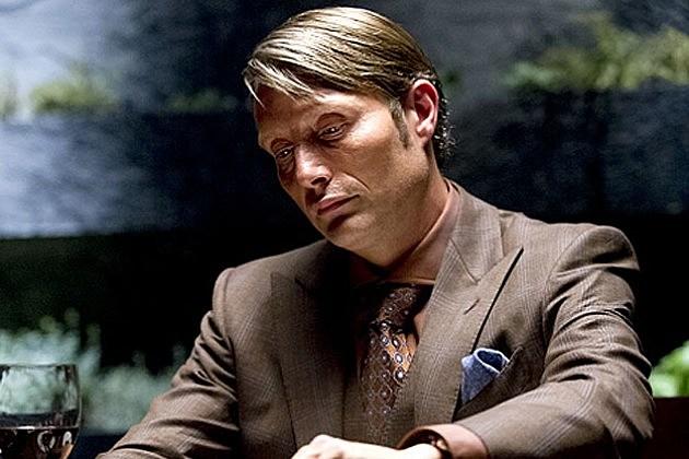 NBC Hannibal Premiere
