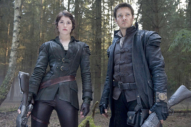 Hanset and Gretel Witch Hunters Review
