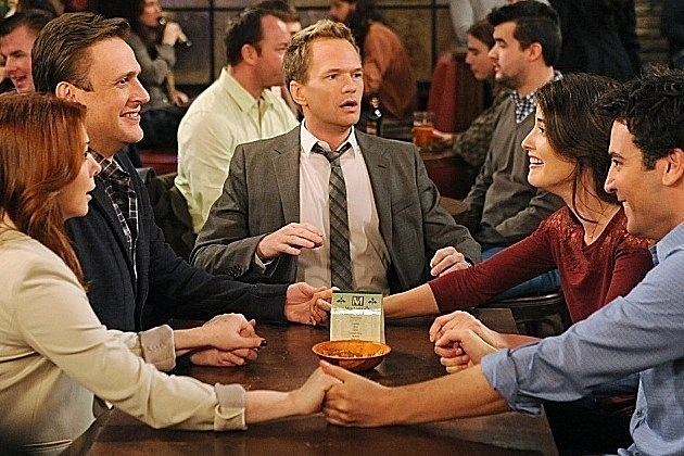 How I Met Your Mother Season 9 Renewal Official