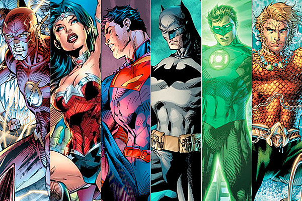 Has Zack Snyder Officially Agreed to Direct 'Justice League?'