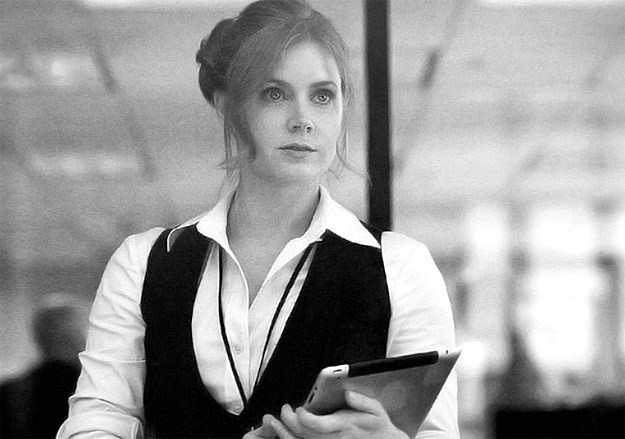 Lois Lane Amy Adams Man of Steel