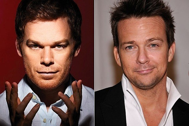 Dexter Season 8 Sean Patrick Flanery Jacob Elroy