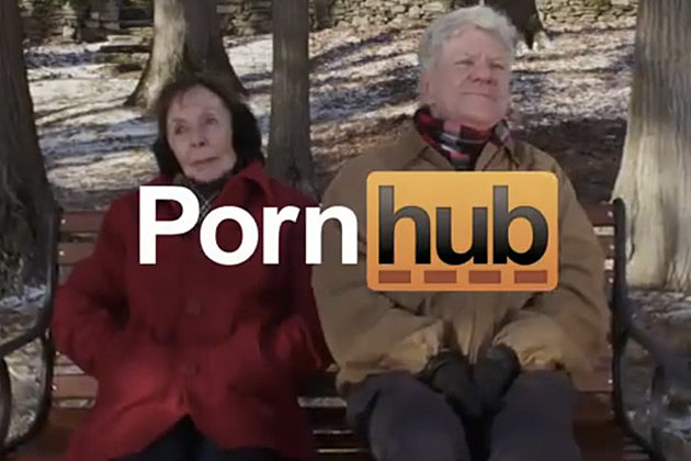 PornHub Super Bowl Commercial