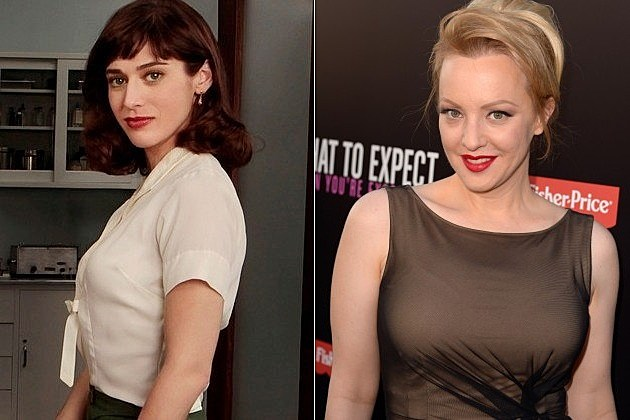 Showtime Masters of Sex Wendi McLendon Covey