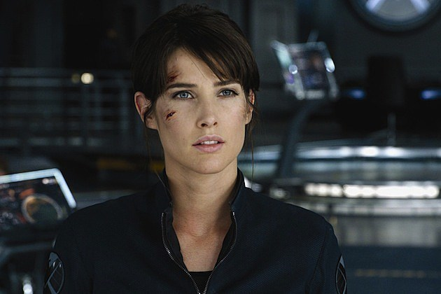 Cobie Smulders to join SHIELD?