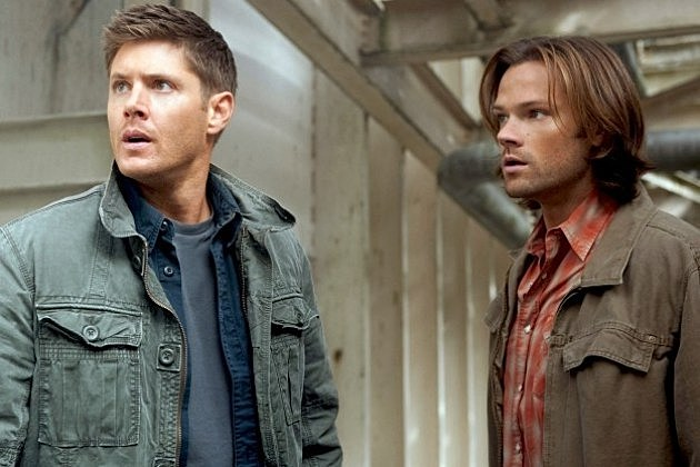 Supernatural 2013 Preview Torn and Frayed