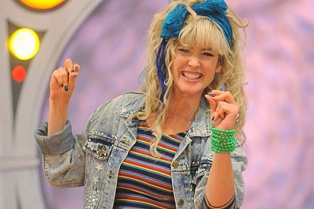How I Met Your Mother Season 8 Robin Sparkles Canadian