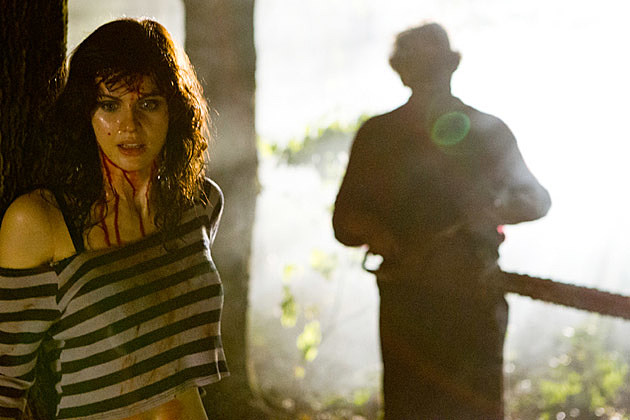 Texas Chainsaw 3D review
