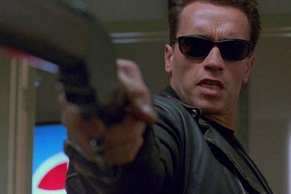 Terminator 5 Bringing Arnold Schwarzenegger Back Into