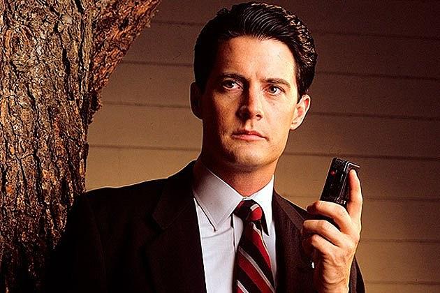 NBC Twin Peaks Revival Rumor