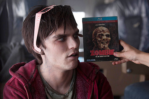Warm Bodies clips