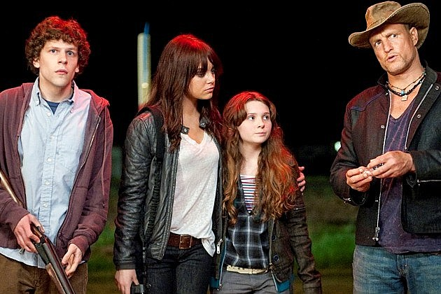 Zombieland TV Series Amazon