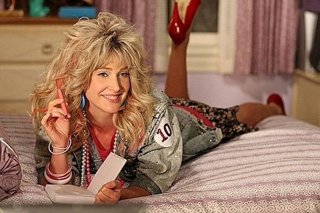 How I Met Your Mother Robin Sparkles PS I Love You Clip