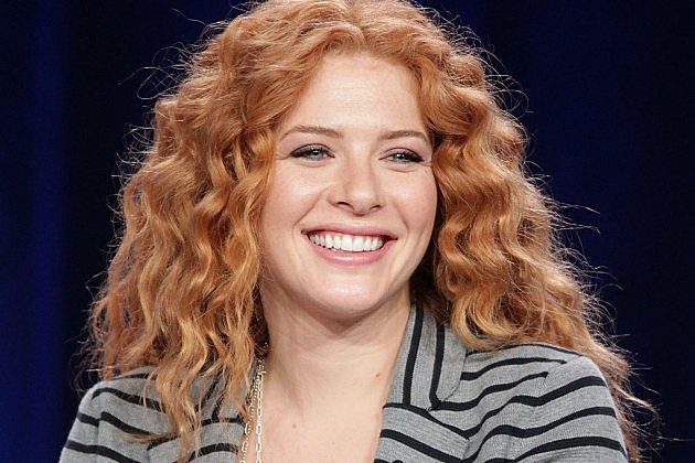 CBS Under the Dome Rachelle Lefevre