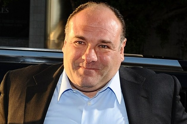 HBO Criminal Justice James Gandolfini