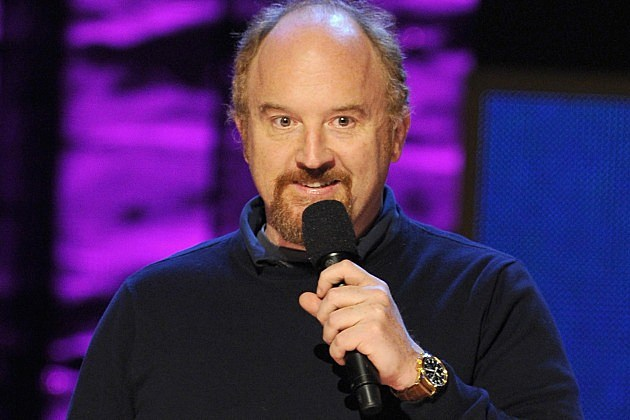 Louis CK HBO Oh My God Standup Special