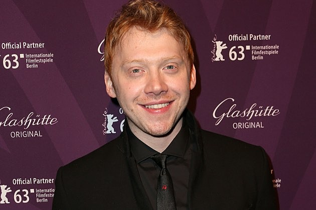 Harry Potter Rupert Grint Super Clyde CBS
