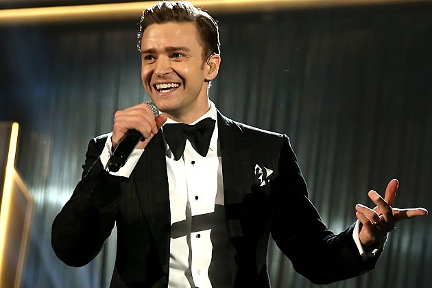 SNL Justin Timberlake March 9