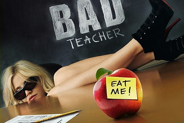 David Alan Grier Joins Bad Teacher