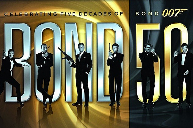 Bond Actors Won't Appear at Oscars